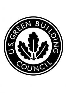 certificacion u.s building council