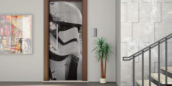 puerta impresa2d