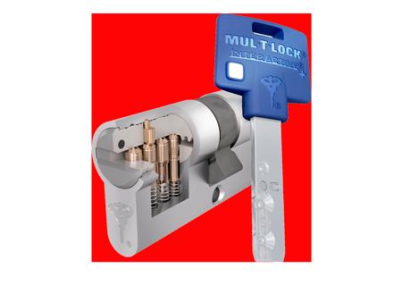 Cilindro Mul-T-Lock interactive