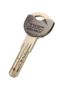 Llave de seguridad TX80