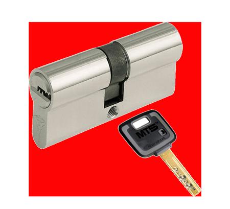 Cilindro de Máxima seguridad Mul-T-Lock MT5