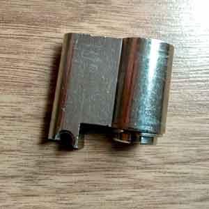 Metodo de rotura de cilindro