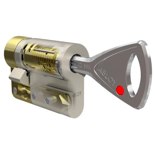 Cilindros de seguridad