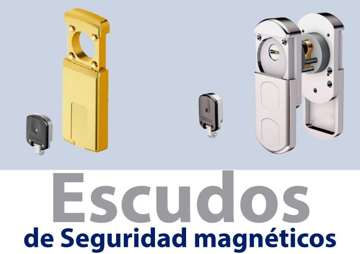 Escudos magneticos